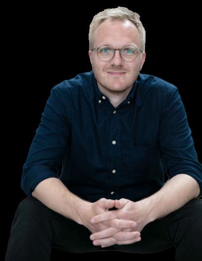 Mikkel Svold Fritlagt