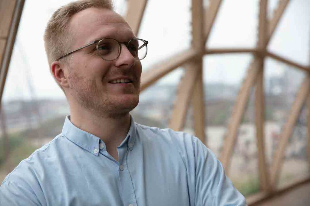 Mikkel Svold