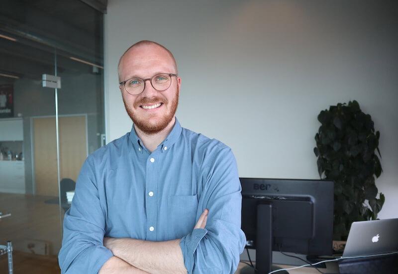 Mikkel Svold Salgsoptimer din LinkedIn profil